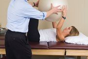 Spinal Physical Therapy  (Neck and Back)